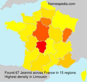Jeanrot