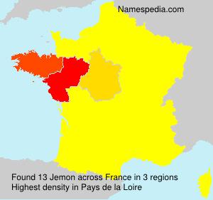 Jemon