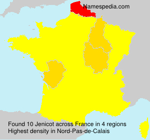 Jenicot