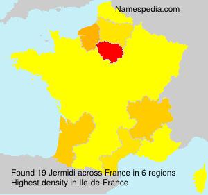 Jermidi