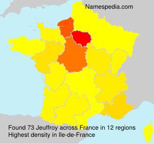 Jeuffroy