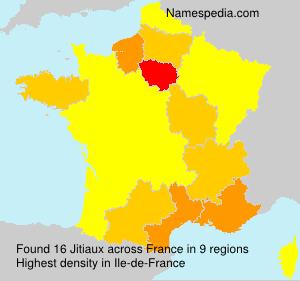 Jitiaux