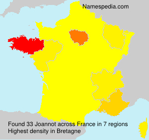 Joannot