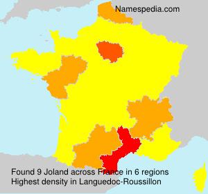 Joland