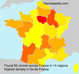Jonnet