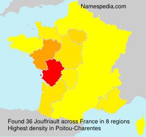 Jouffriault