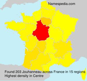 Jouhanneau
