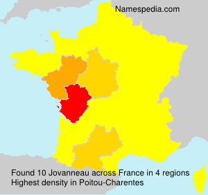 Jovanneau