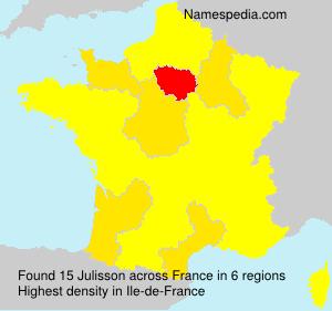 Julisson