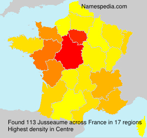 Jusseaume