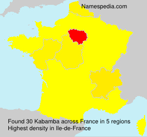 Kabamba