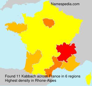 Kabbach