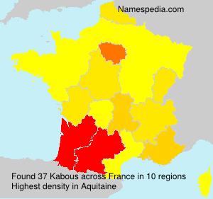 Kabous