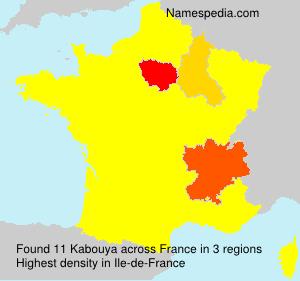 Kabouya
