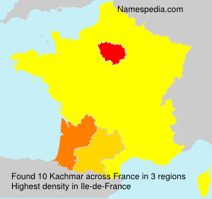 Kachmar