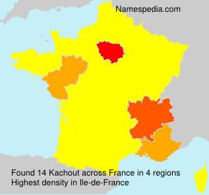 Kachout