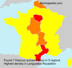 Kakonyi