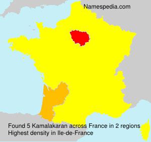 Kamalakaran