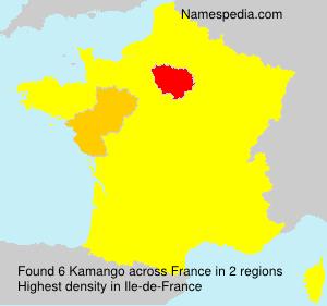 Kamango