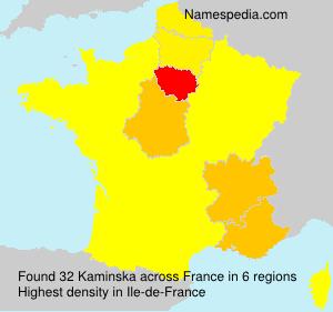 Kaminska