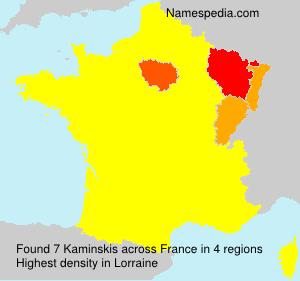 Kaminskis