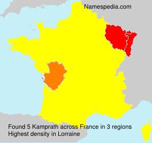 Kamprath