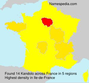 Kandolo