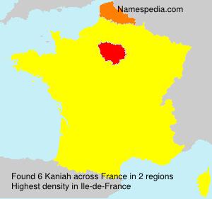 Kaniah