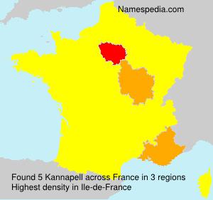 Kannapell