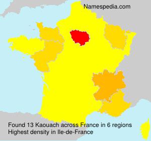 Kaouach