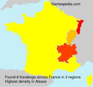 Karaboga