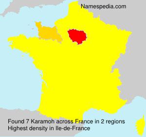 Karamoh