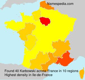 Karbowski