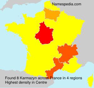 Karmazyn