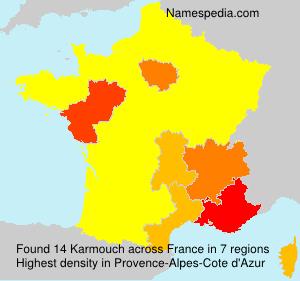 Karmouch