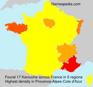 Karouche