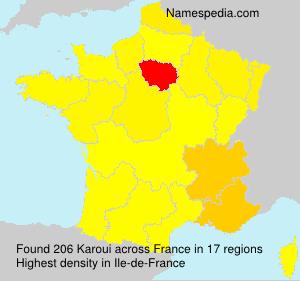 Karoui