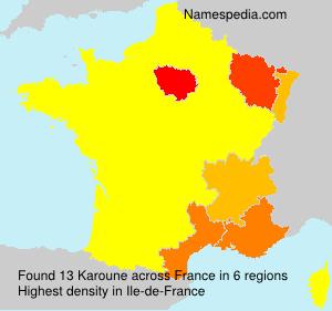 Karoune