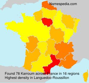 Karroum