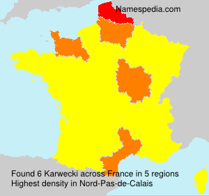 Karwecki