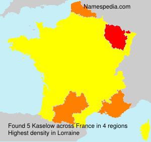 Kaselow