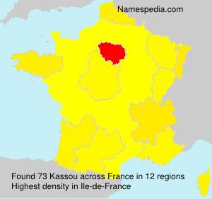 Kassou