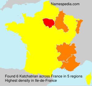Katchatrian