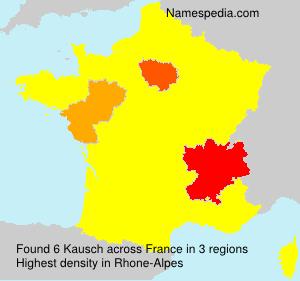 Kausch