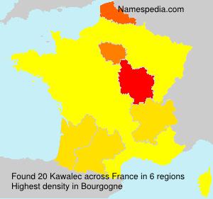Kawalec