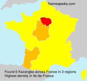 Kazangba