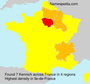 Kennich