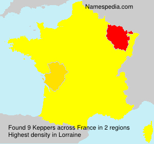 Keppers