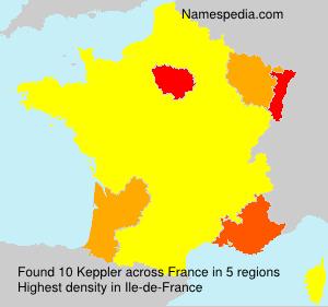 Keppler