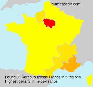Kerboub
